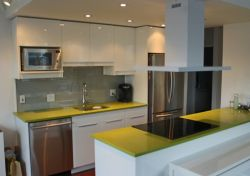 Modern West End Kitchen Renovation
